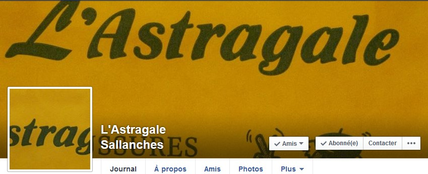 astragale chaussures
