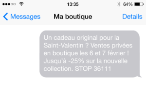 logiciel envoi sms