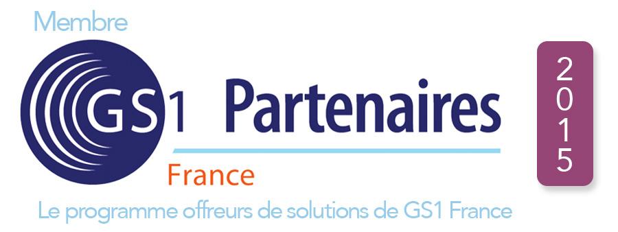 partenaire gs1