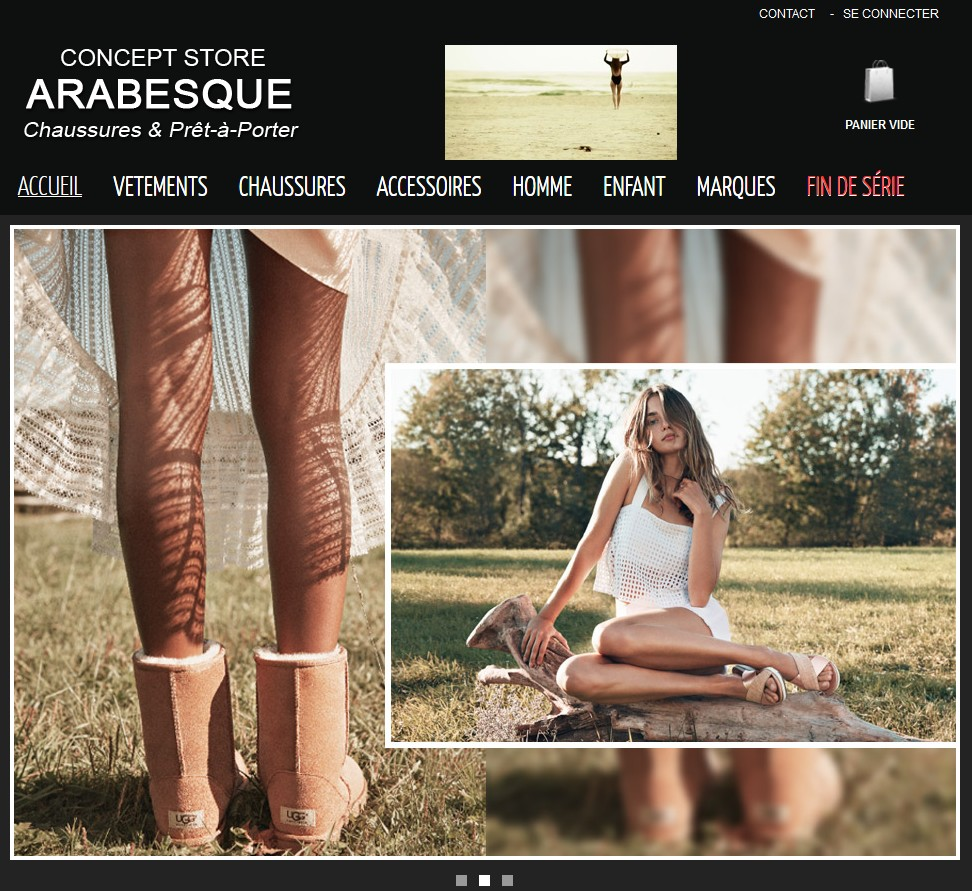 arabesque-saint-germain.com