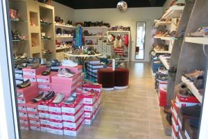 Anjou Chaussures Doue la Fontaine