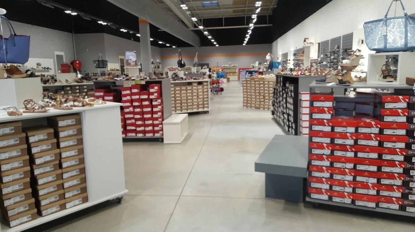 boutique univers shoes