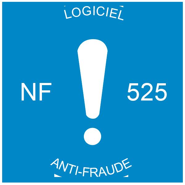 logiciel nf 525