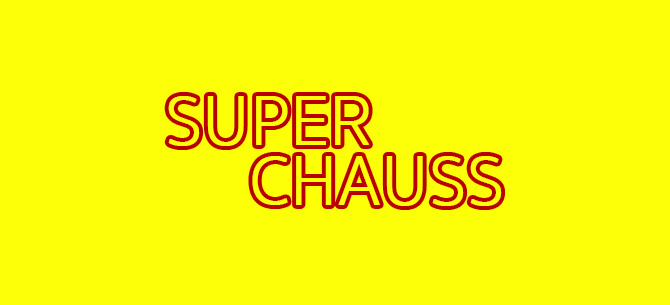 SuperChauss
