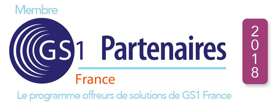 GS1 Partenaires France
